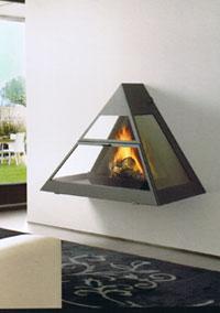 chemin e gaz pour un chauffage puissant propre sans corv e bas prix. Black Bedroom Furniture Sets. Home Design Ideas